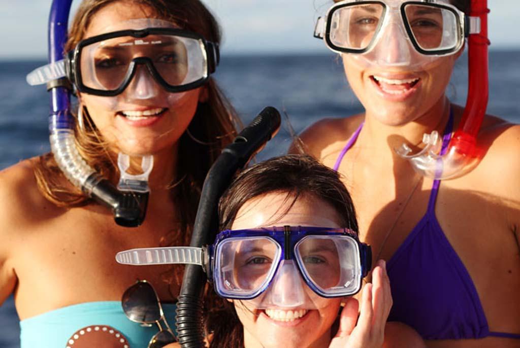 Snorkeling Tour Tamarindo